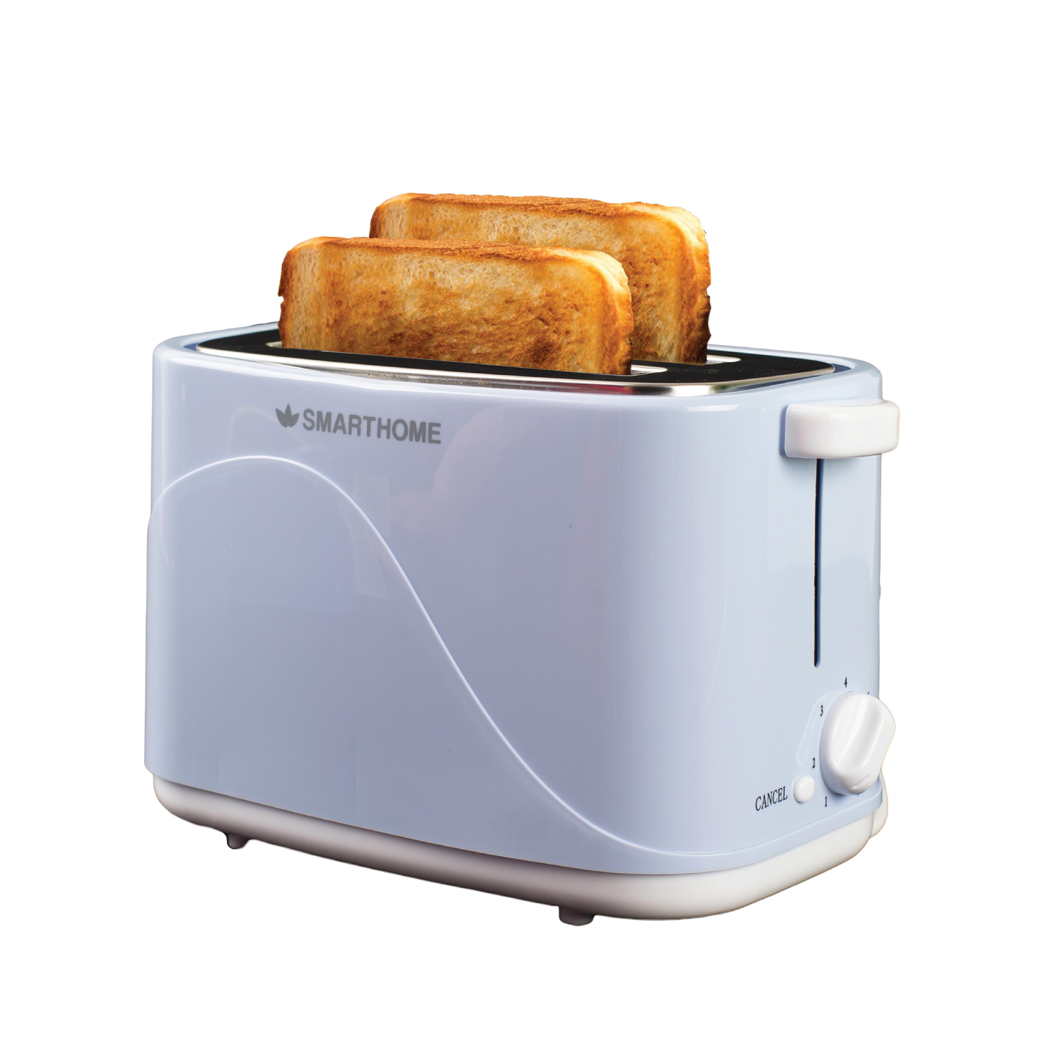 smart home toaster sm t03. Black Bedroom Furniture Sets. Home Design Ideas